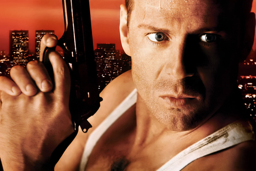 ISIS Using Hollywood to Recruit 'Die Hard Heroes' in Their Ranks