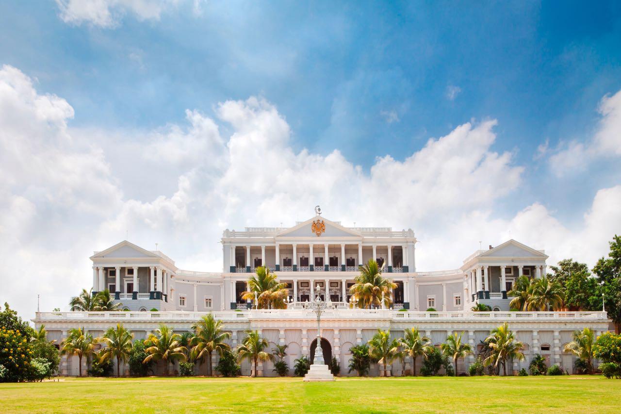 Falaknuma Palace 2