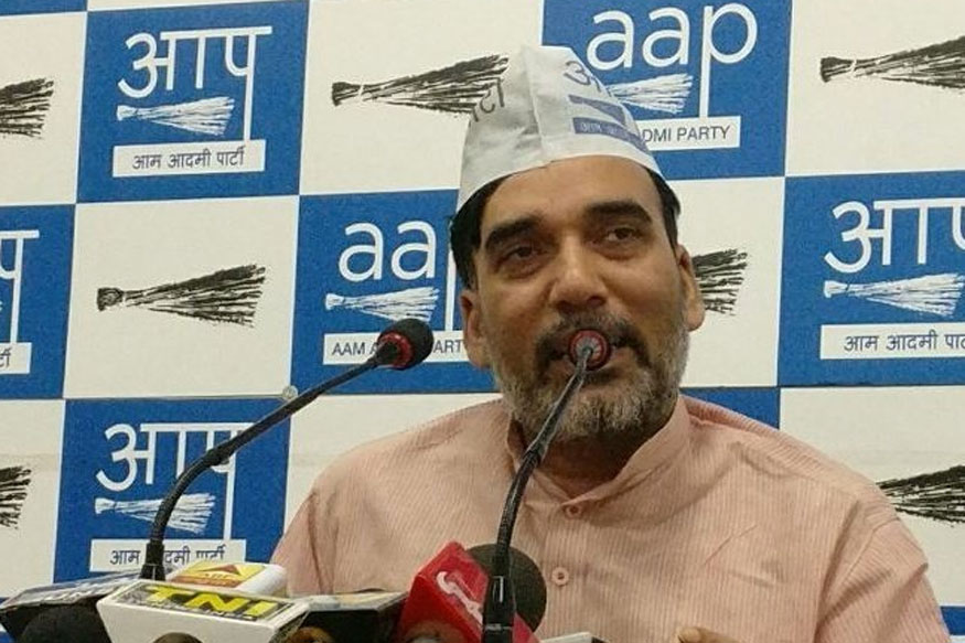 AAP to Organise 'Vikas Yatra' to Mark Three Years in Power