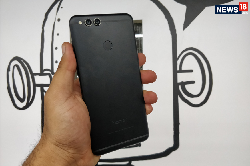 Honor 7X First Impressions Review, Honor 7X First Look, Honor 7X Specifications, Honor 7X Features