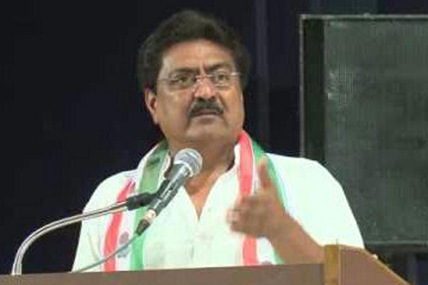 Meet Indranil Rajyaguru, the Richest Candidate in Fray and Challenger to Gujarat CM Vijay Rupani