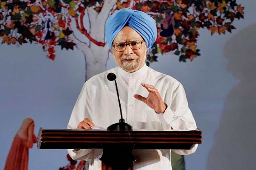 Don't Need Sermons on Nationalism From a PM With 'Compromised' Record, Manmohan Hits Back at Modi