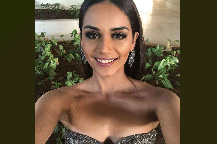 Miss World 2017: Manushi Chhillar Always Calm and Composed, Reveals Ramp Walk Trainer