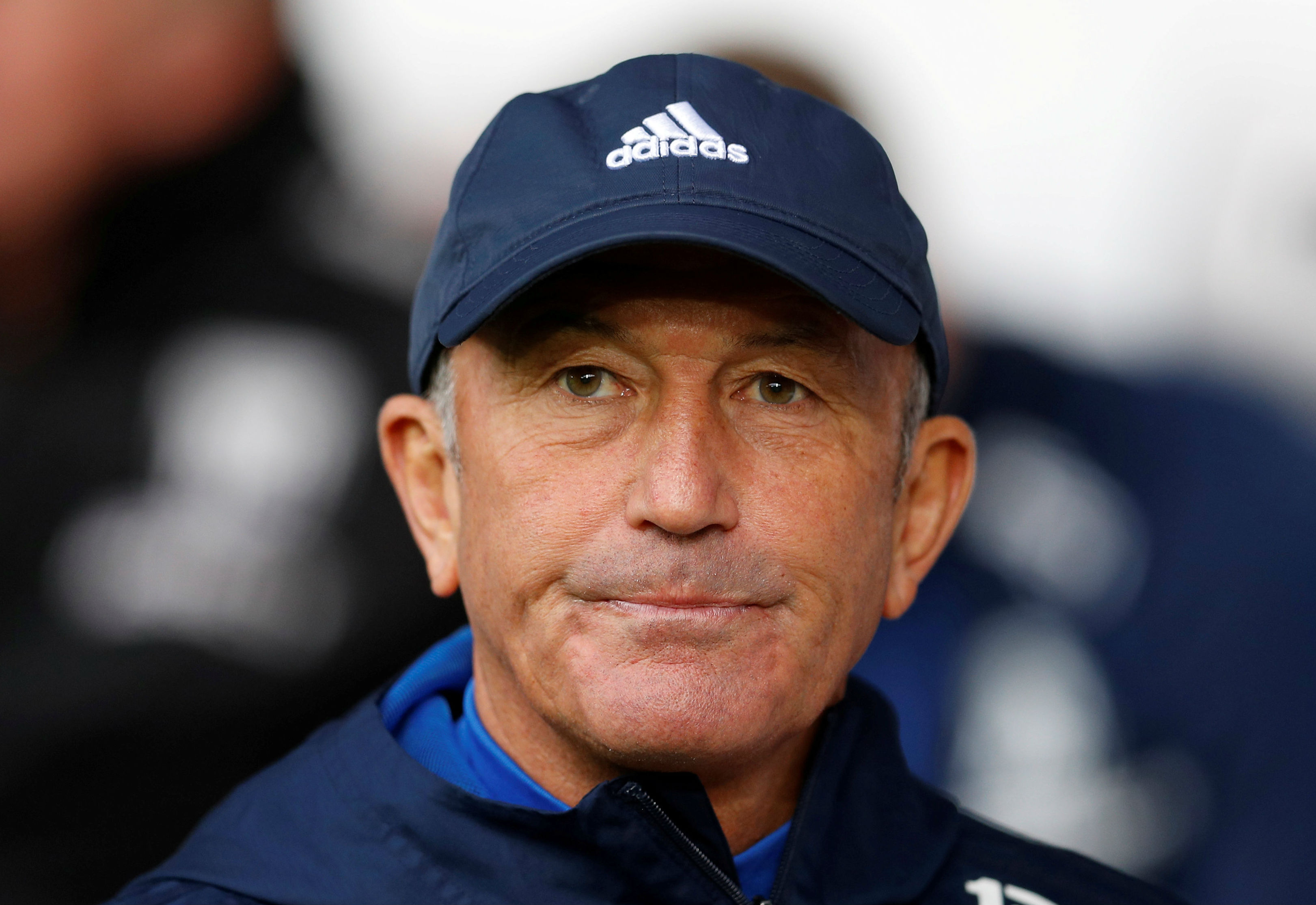 Tony Pulis Shown the Door by West Bromwich Albion