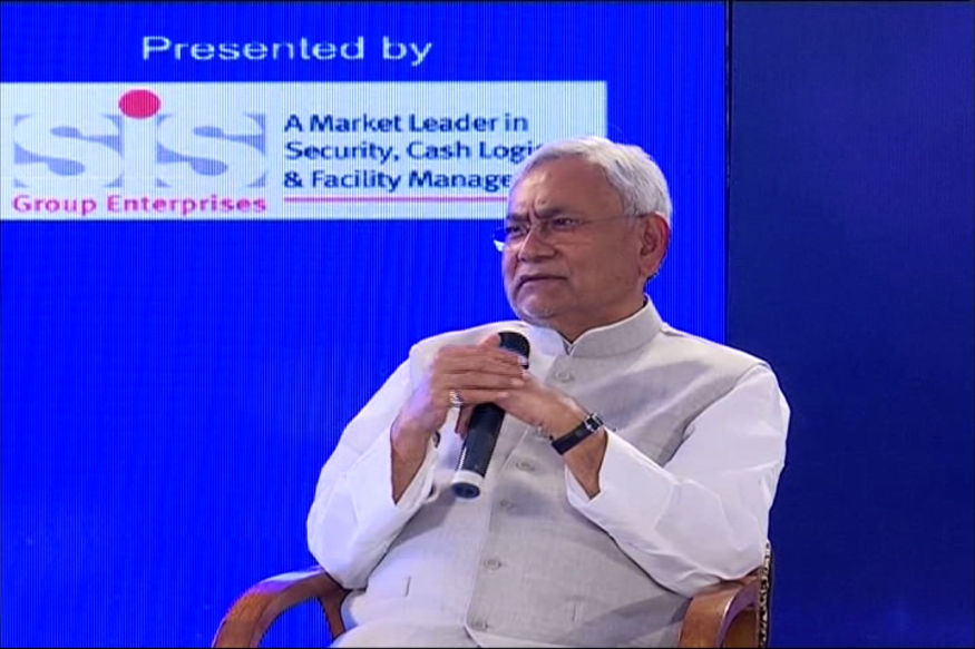 Reservation in Private Sector Can be Considered Due to Limited Jobs in Public Sector, Says Nitish