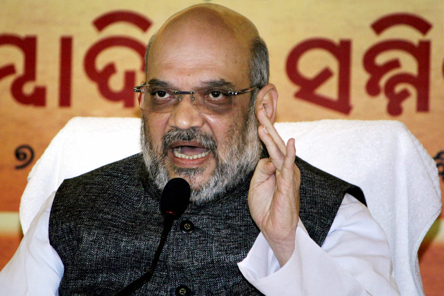 Amit Shah to Visit Karnataka Coastal Belt Ahead of Polls, Visit Temples, Raise Sensitive Issues
