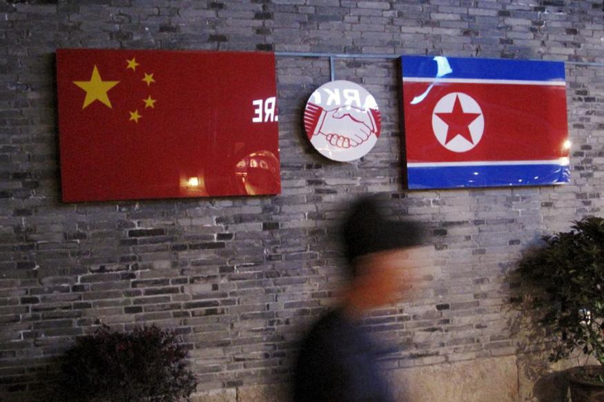 Chinese, North Korean Envoys Talk up Ties Despite Nuclear Tensions