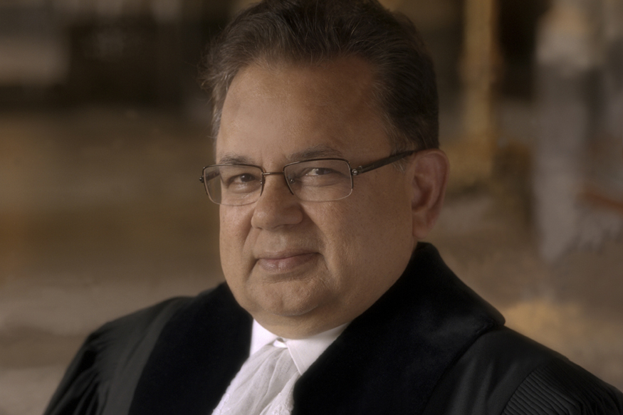Dalveer Bhandari Re-elected to ICJ After Britain Withdraws Candidate