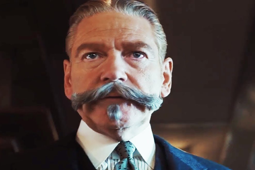 Murder on the Orient Express: A Lavish But Plodding Adaptation of the Novel