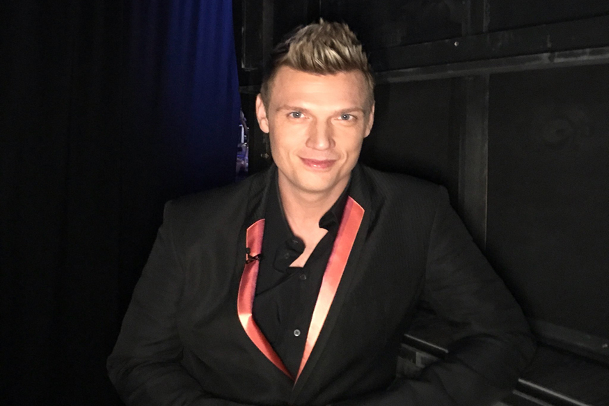 Nick Carter of Backstreet Boys Fame Accused of Rape; Denies Allegations