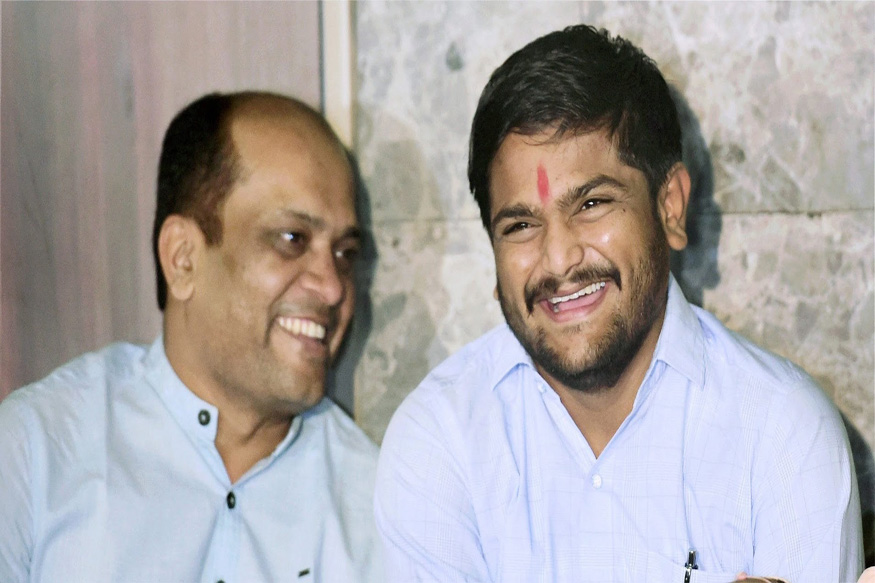 Patidar Quota Deal an Election Gimmick, Congress Proposal Won't Pass Judicial Review: Experts