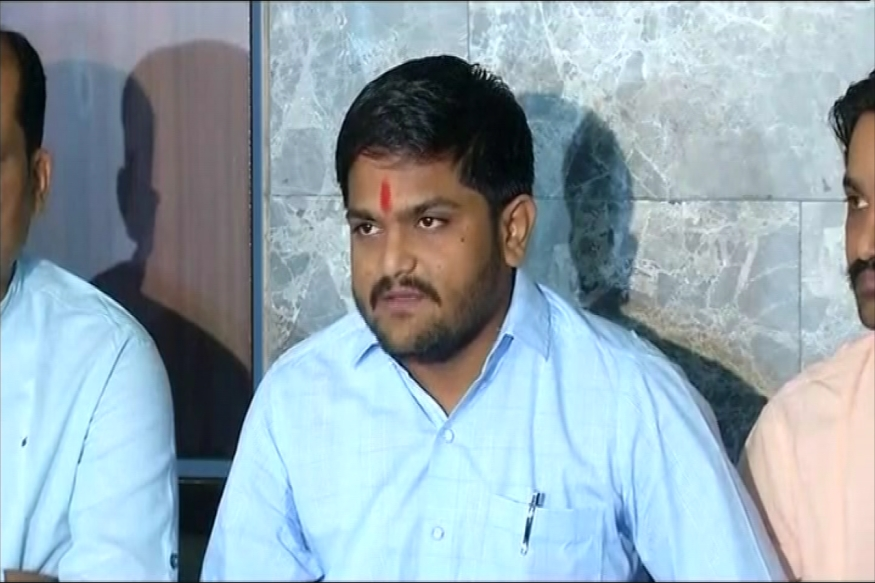 'Don't vote for BJP': Hardik Patel's War Cry after Quota Deal with Congress