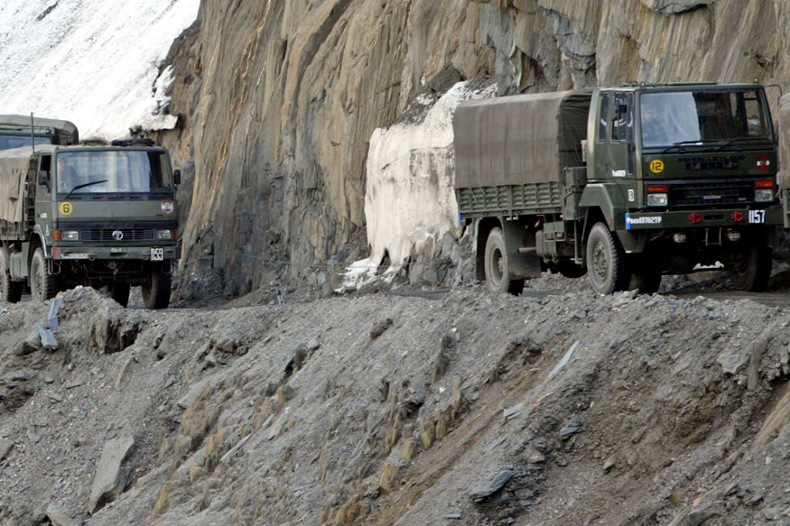 All-Weather Roads Project: Work Begins With Construction of 150 km Stretch