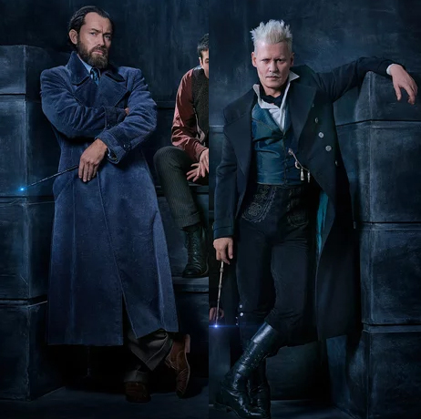 Fantastic Beasts 2 release date revealed