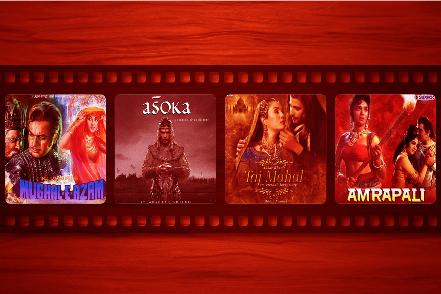 Movies That Would Have Shared Padmavati's Fate Today