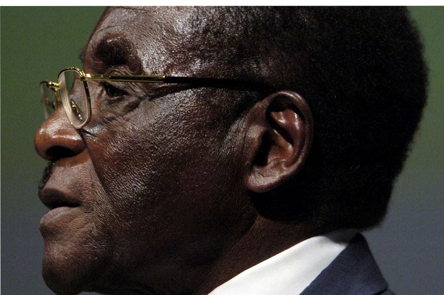 Robert Mugabe Resigns as Zimbabwe President, Ending 4 Decades of Rule