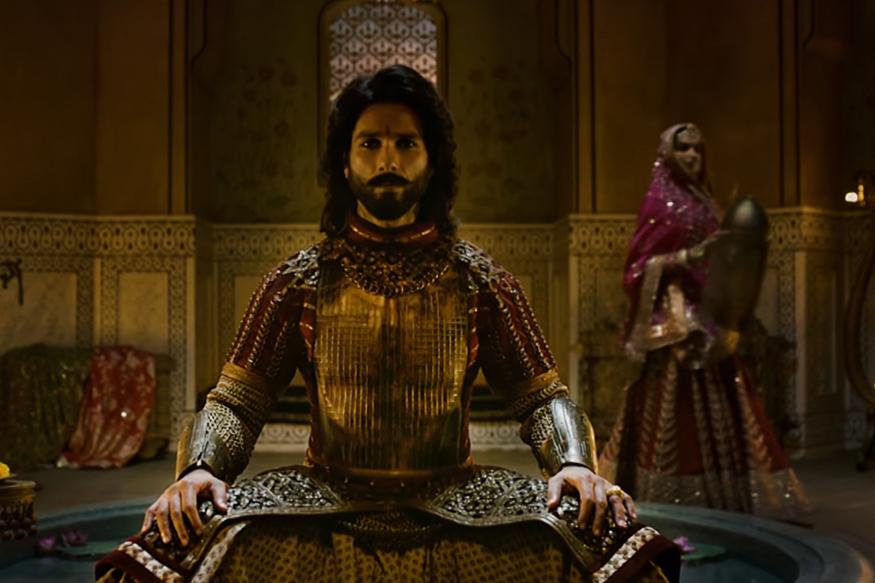 Padmavati Row: Rajput Leader Alleges Sanjay Leela Bhansali 'Kicks Up Controversies' Ahead of Film Release