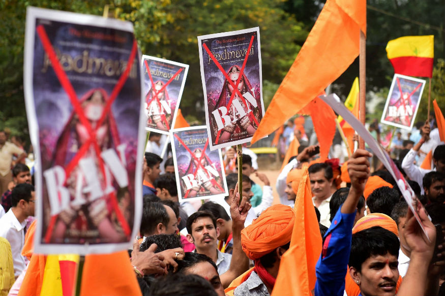 Shivraj Singh Chouhan Delivers His Verdict Before Censor Board, Bans Padmavati in MP