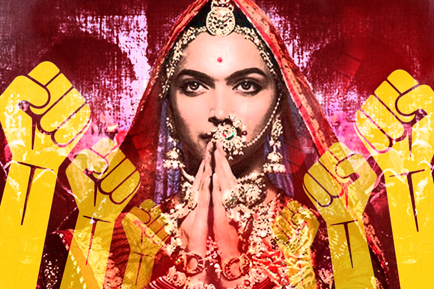 Padmavati Fire Spreads to UK, Rajputs to Protest British Censor Board's Nod