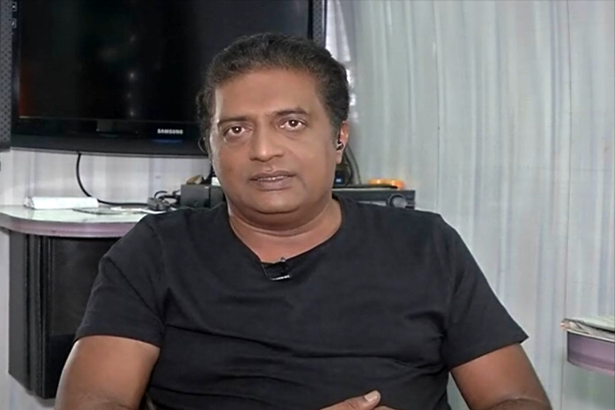 Why is Govt Silent on Threats Against Padmavati? Prakash Raj Hits Out