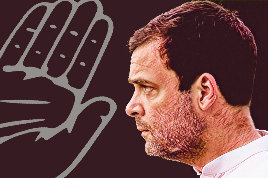 Like Others, Cong Places High Premium on Loyalty in Picking Election Officer for Rahul's Elevation