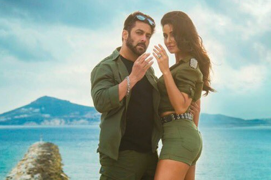 Tiger Zinda Hai: Salman, Katrina's Swag Is The Only High Point In This Bland Welcome Song