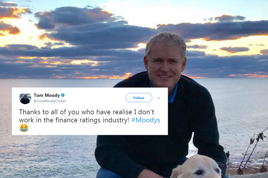 Tom Moody Trolled After Kerala CPM Supporters Mistake Him For Rating Agency Moody's