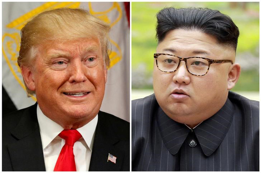 Donald Trump Declares North Korea State Sponsor of Terror, Triggers Sanctions