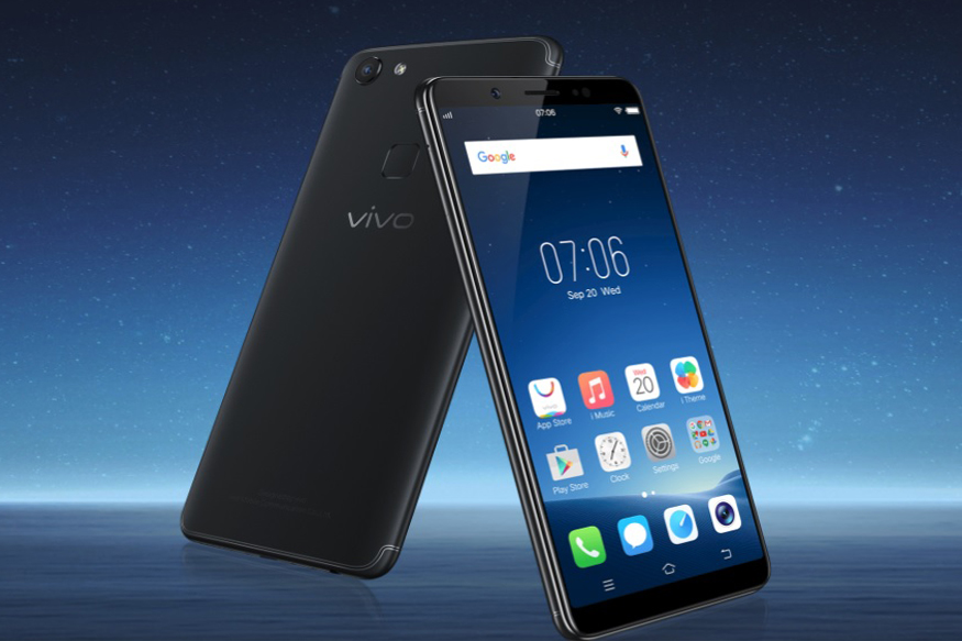Vivo V7 Launched Today: Price, Specifications, Offers And More