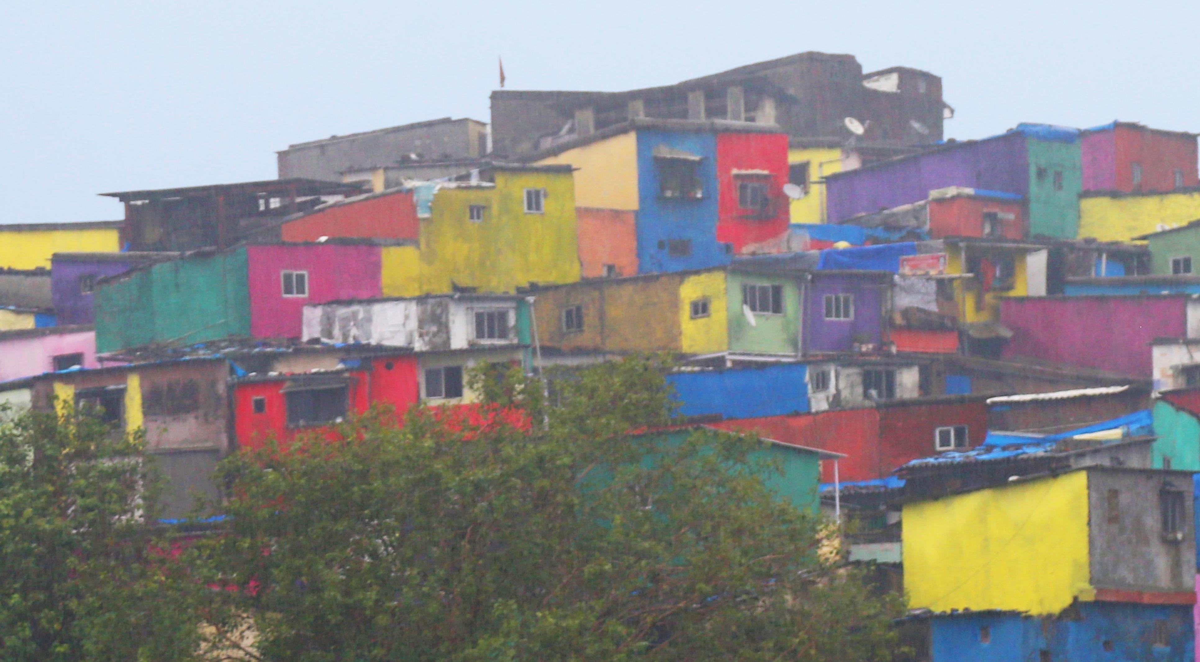 Asalpha Village After Chal Rang De