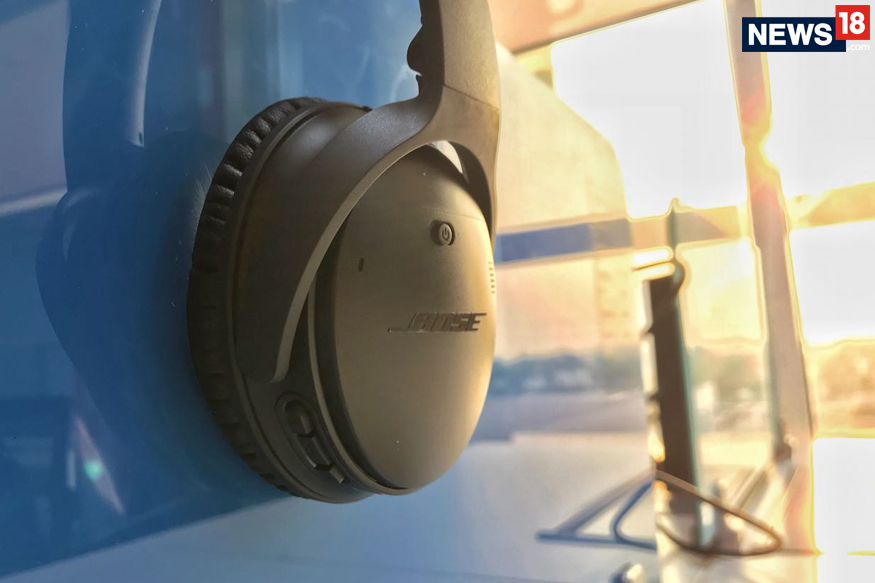 Bose QuietComfort 35 II Review, Bose QuietComfort 35 II Features, Bose QuietComfort 35 II SPecifications, Bose QuietComfort 35 II Price