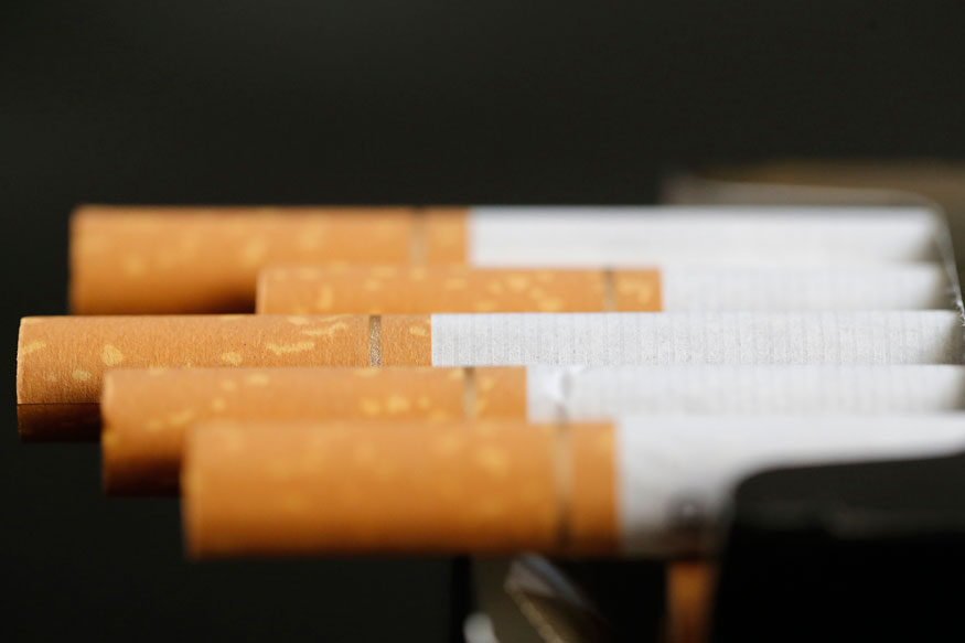 Shrink Pictorial Warnings on Cigarette Packets, Orders Karnataka HC