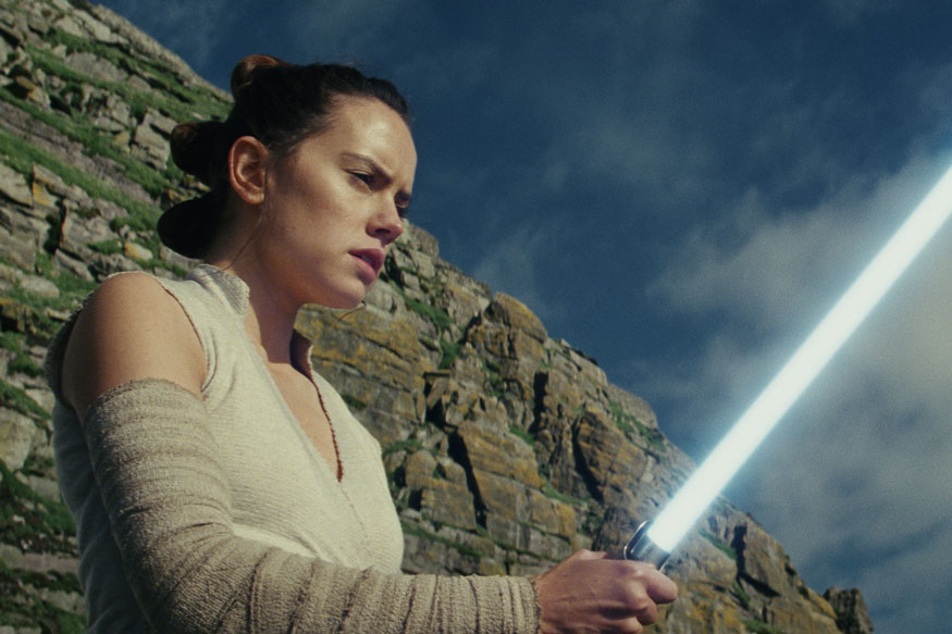 Star Wars-The Last Jedi Review: The Galaxy Is Safe in New Hands