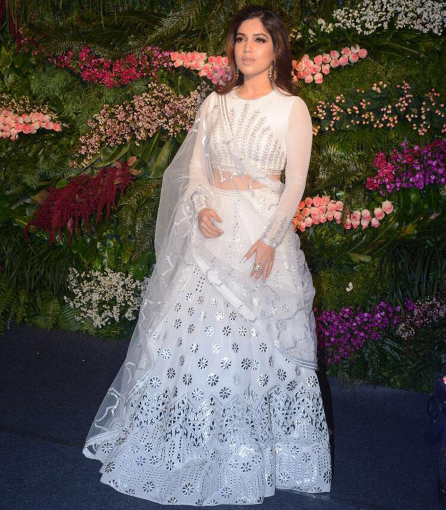 Virat Kohli-Anushka Sharma Mumbai Reception: Katrina, Sara