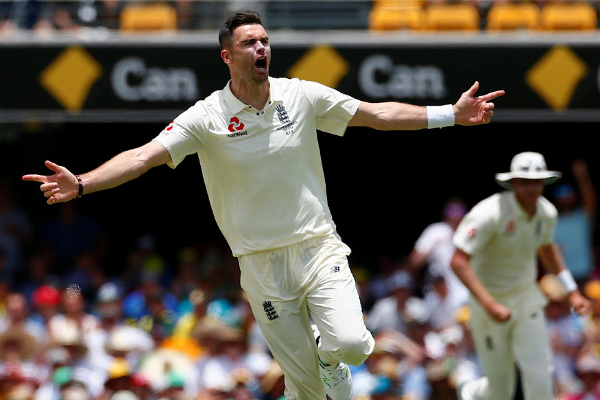 James Anderson Likely to be Less Damaging in Perth: Bancroft