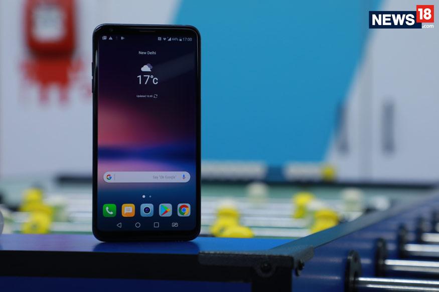 Technology News, LG V30+, LG V30 Review, LG India