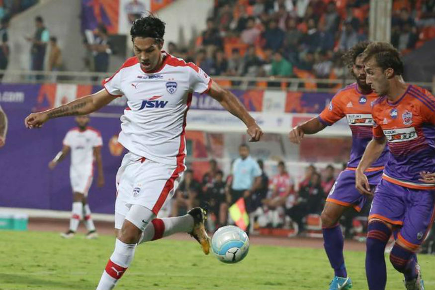 ISL 2017, Live Updates, FC Pune City vs Bengaluru FC: Miku, Chhetri Give Bengaluru 3 Points