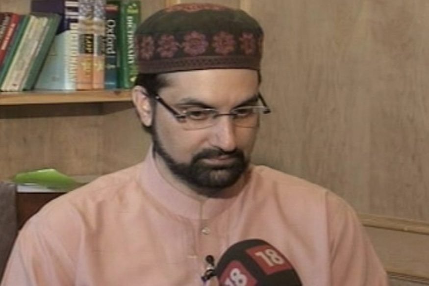 Hurriyat Constituent Splits After Separa