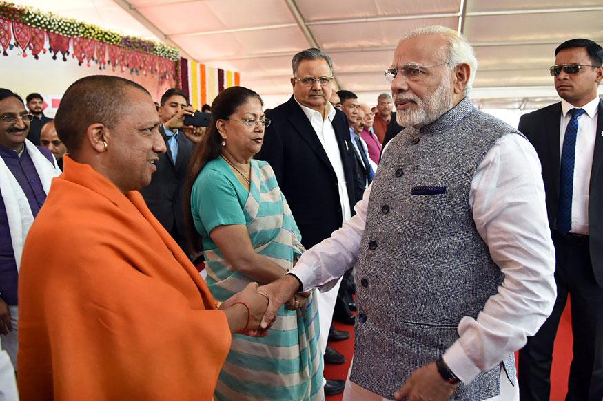 UP Budget: Yogi's Gorakhpur Beats Modi's Varanasi in Development Projects