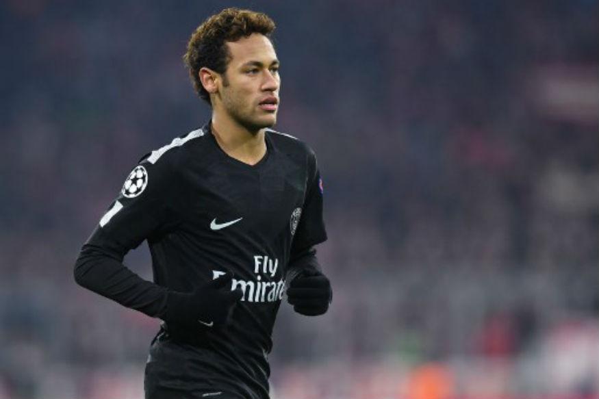 Neymar Steals the Show As Paris Saint Germain Extend Ligue 1 Lead