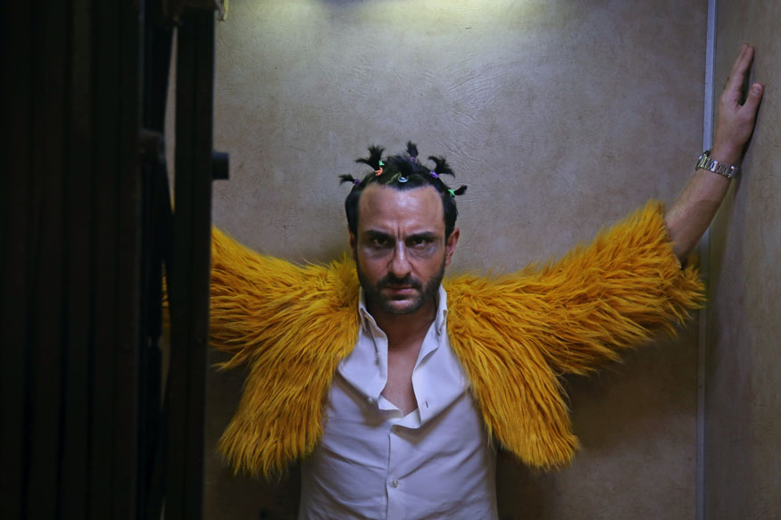 Kaalakaandi Review LIVE: Will Saif Impress With His Experimental