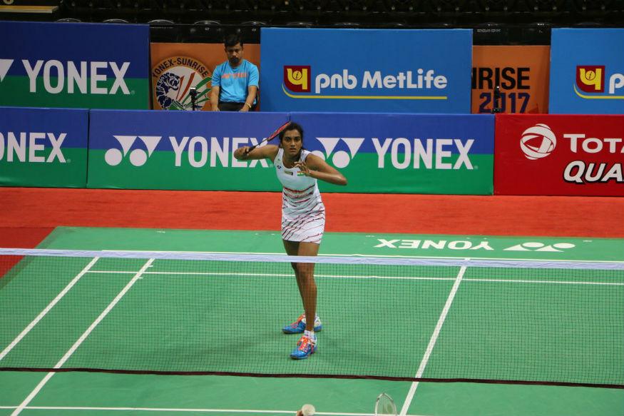 Dubai Superseries Final: PV Sindhu Finishes Second Best to Akane Yamaguchi