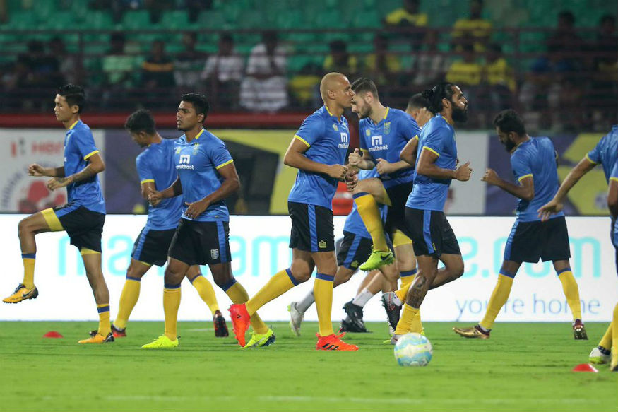 ISL 2017, Live Updates, Kerala Blasters vs NorthEast United FC: Must Win Game for Both Sides