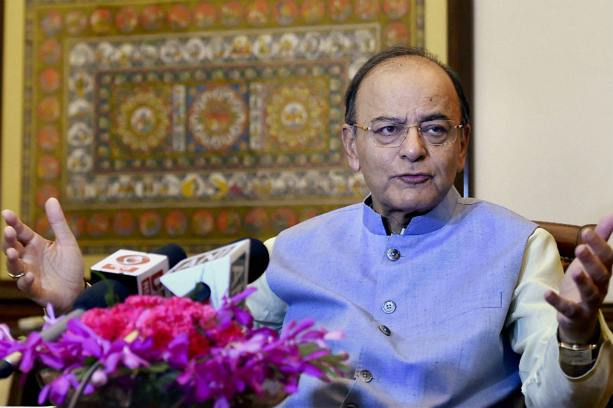 Stressed Power Projects: Finance Minister Holds Review Meeting With