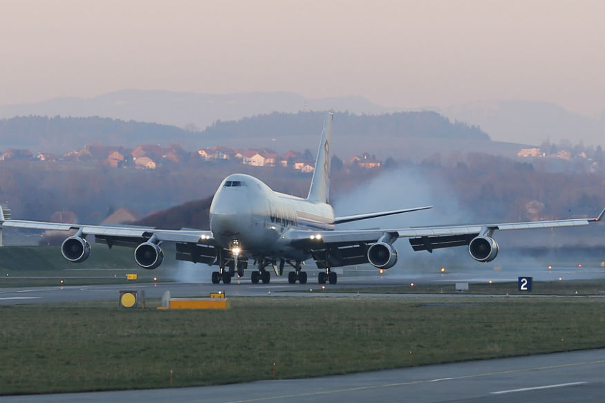 Boeing 747, Which Gave Wings to US Presidents, to Fly Into History