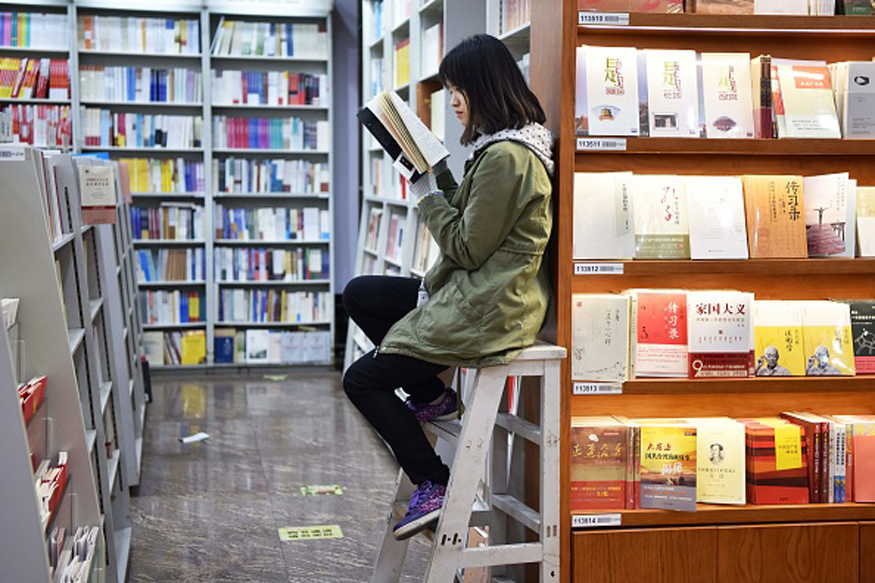 Can't travel? Here Are Five Books Which Will Transport You