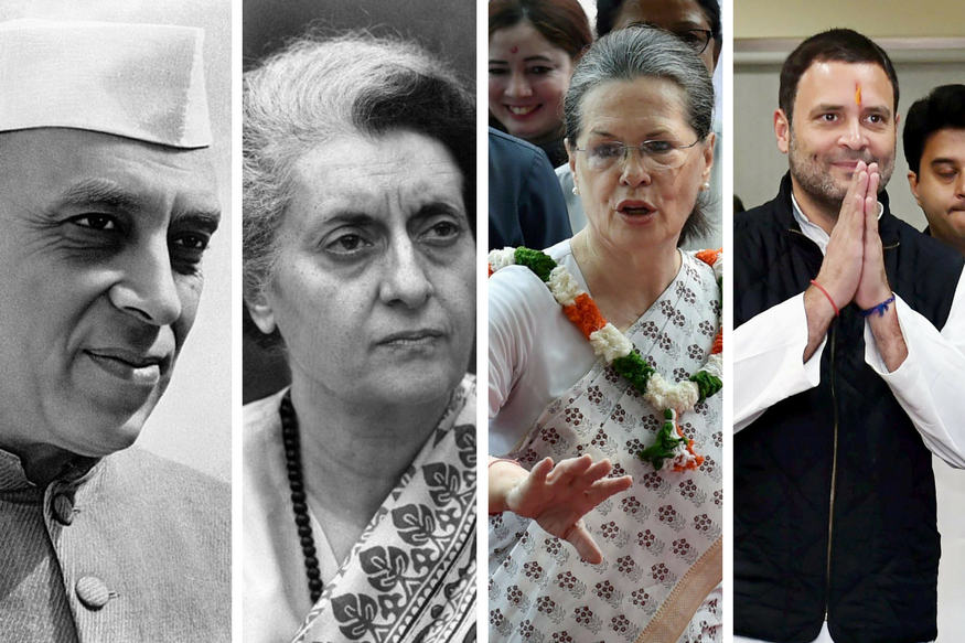 All the Congress Presidents: From Family to Foreigners