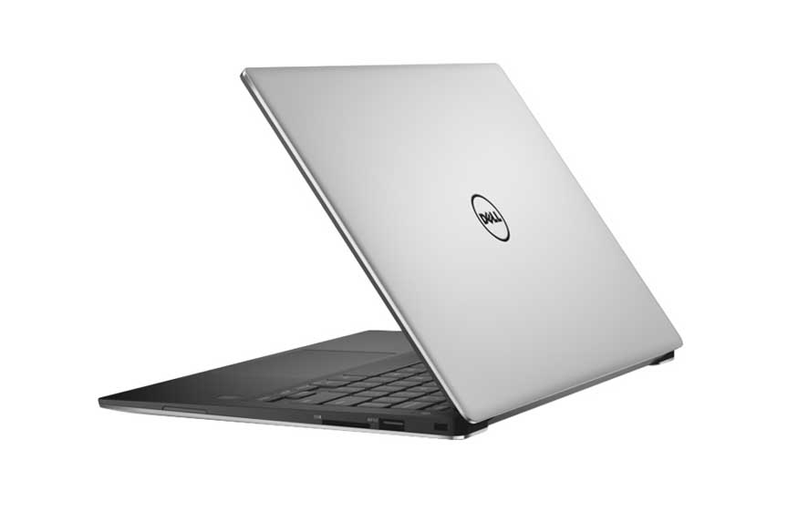 Dell 'XPS 13' Laptop Launched in India For Rs 84,590