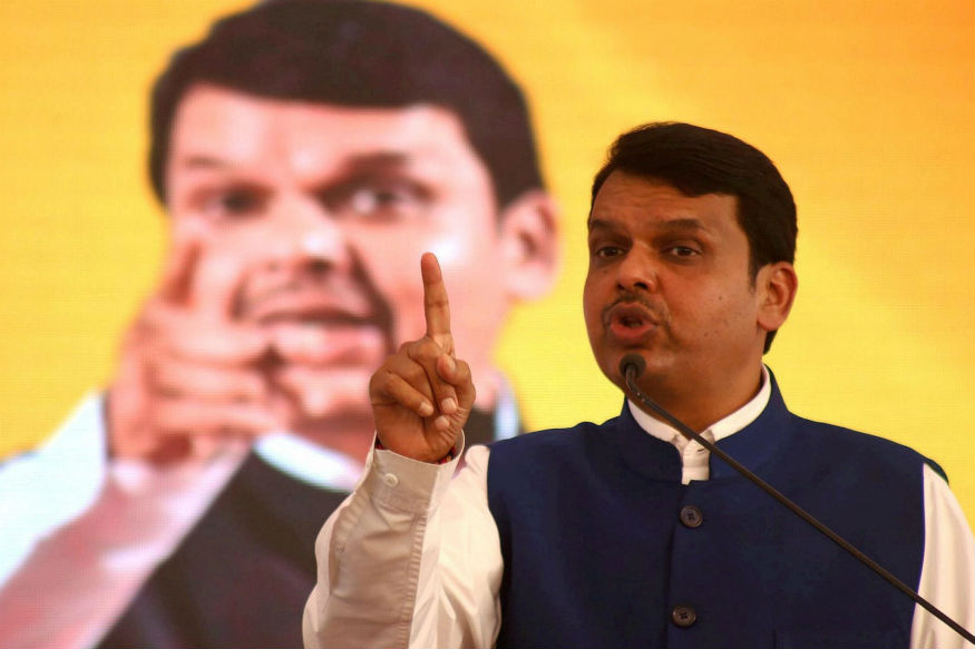 BJP Ready to Fight Polls With or Without the Shiv Sena: Devendra