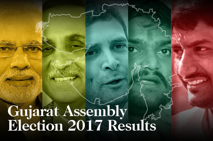 Morbi Assembly Election Result 2017 Live: Congress Win In Morbi Constituency